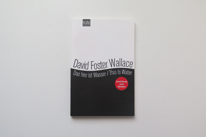 D F Wallace