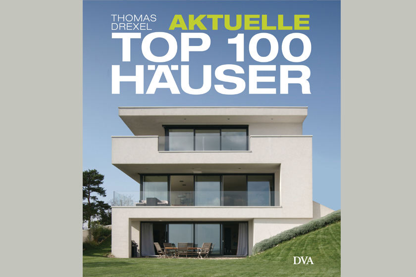 Aktuelle TOP 100 Haeuser von Thomas Drexel